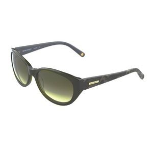 NW509S-315 Women's Olive Frame Sunglasses NWT